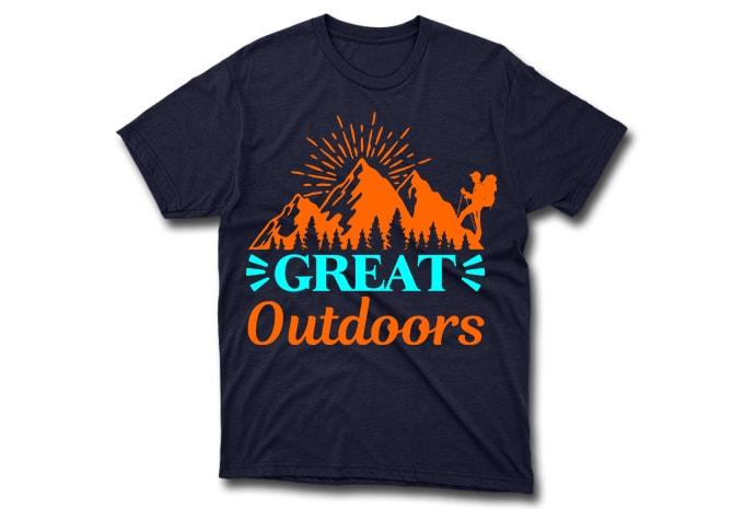 Minimalist T-shirt Design: 600 Mega Editable T-shirt Designs Bundle – 99% off - 3 44