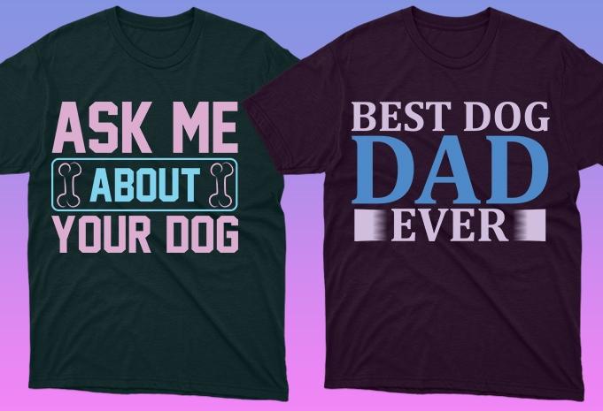 Minimalist T-shirt Design: 600 Mega Editable T-shirt Designs Bundle – 99% off - 3 45