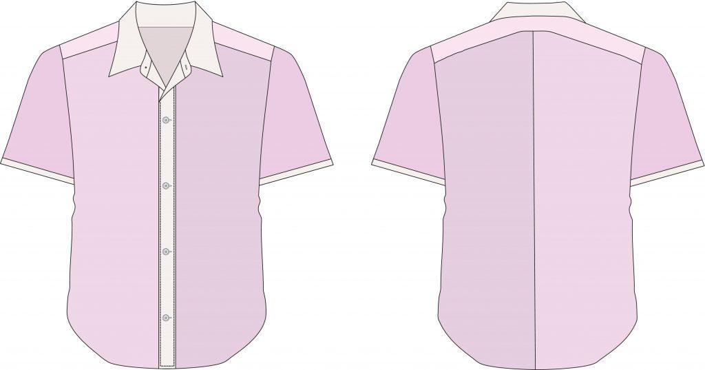 Fashion Illustration Bundle: Clothing Business Icons and illustrations - 3304779