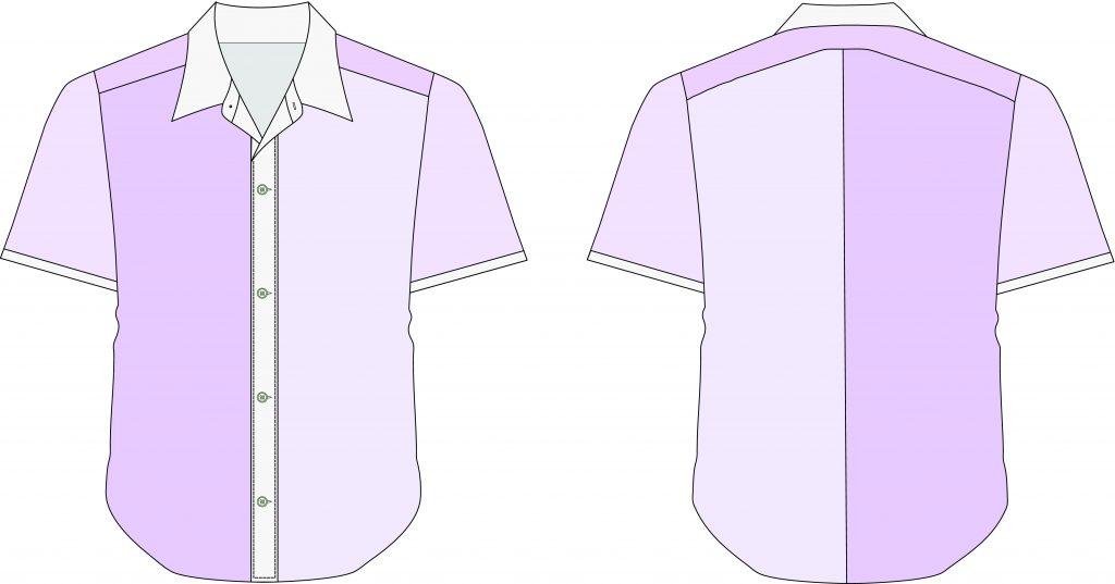 Fashion Illustration Bundle:  Clothing Business Icons and illustrations - 3314883