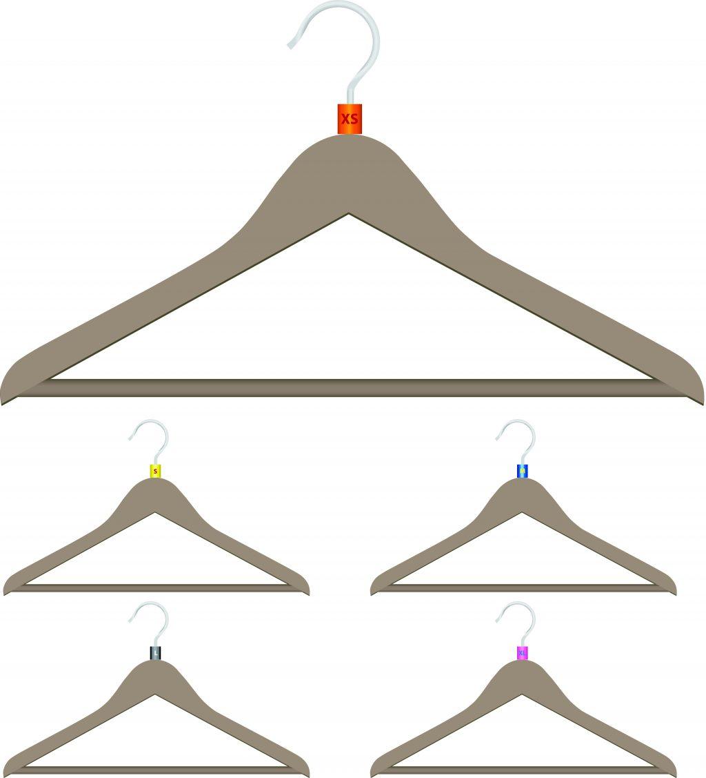 Fashion Illustration Bundle: Clothing Business Icons and illustrations - 3423781