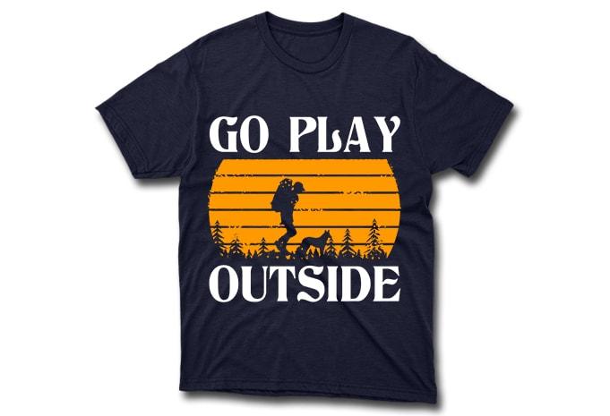 Minimalist T-shirt Design: 600 Mega Editable T-shirt Designs Bundle – 99% off - 38 6