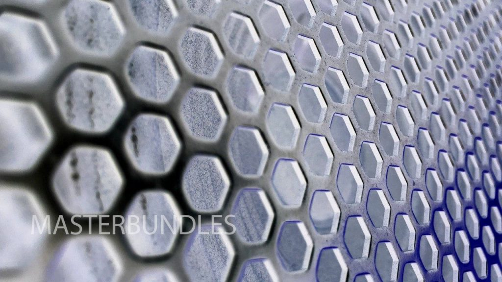 Guitar Background Bundle: 10 Music Backgrounds Invert Style - 5 3