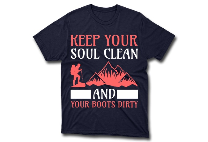 Minimalist T-shirt Design: 600 Mega Editable T-shirt Designs Bundle – 99% off - 6 15