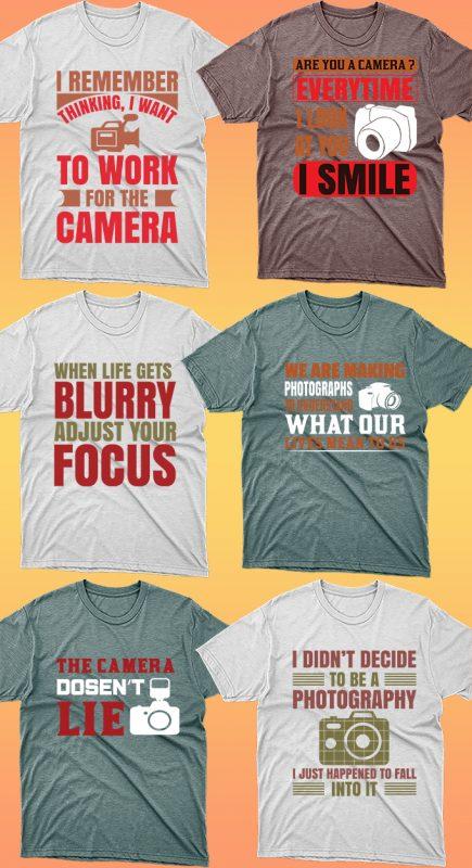 Minimalist T-shirt Design: 600 Mega Editable T-shirt Designs Bundle – 99% off - 6 19 435x800