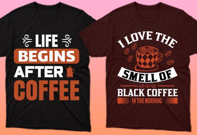Minimalist T-shirt Design: 600 Mega Editable T-shirt Designs Bundle – 99% off - 6 24