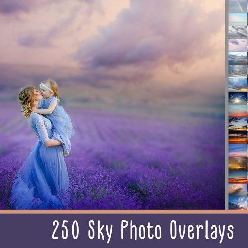 250 Sky Photoshop Add-Ons - $15 - 600 11 490x490