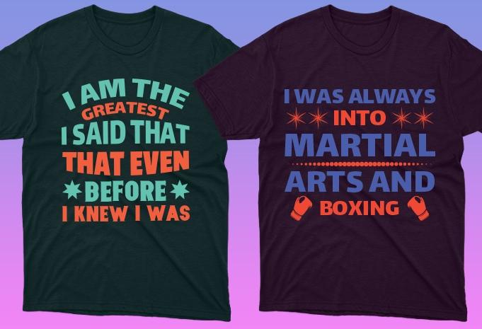 Minimalist T-shirt Design: 600 Mega Editable T-shirt Designs Bundle – 99% off - 9 25