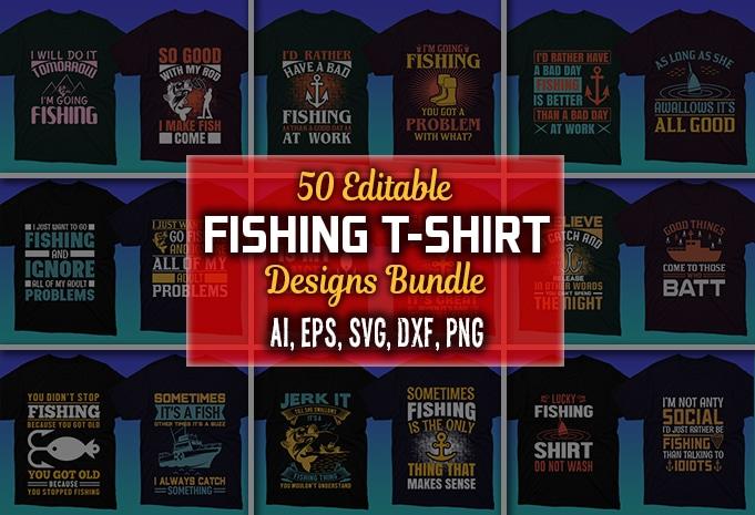 Minimalist T-shirt Design: 600 Mega Editable T-shirt Designs Bundle – 99% off - Main 14