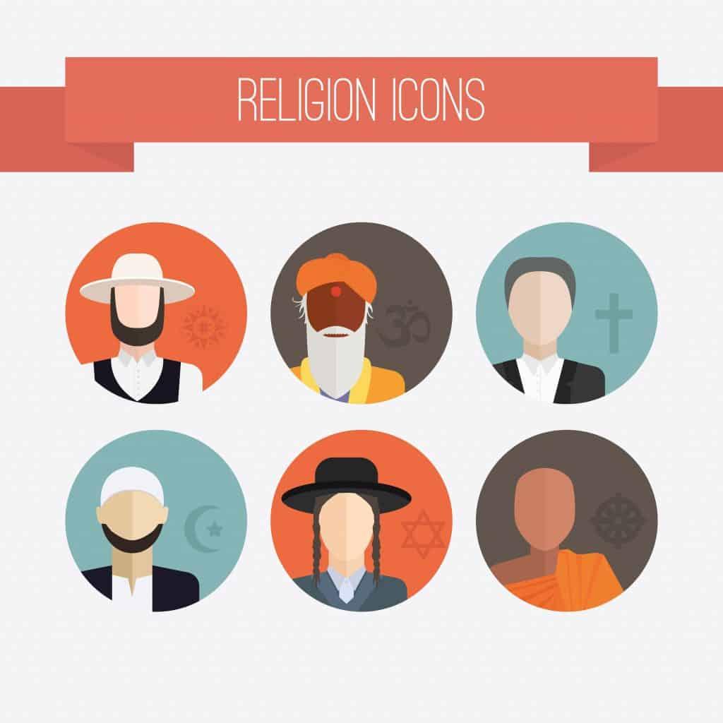 Mega Icons Bundle: 2000 icons - 15158240