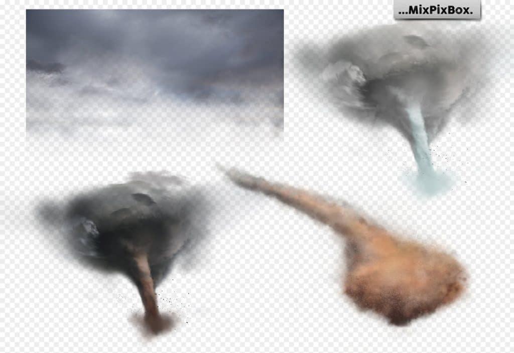 Tornado Design