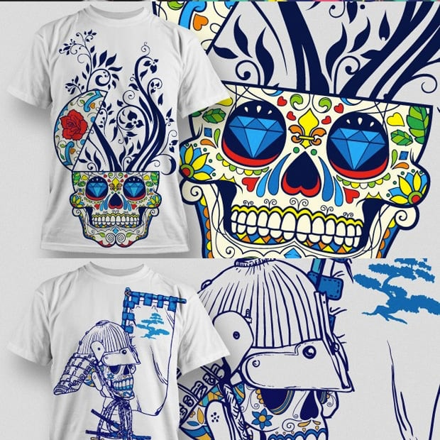 50+ Best T-Shirts 2021. Best T-Shirt Design Ideas For You - 600 13