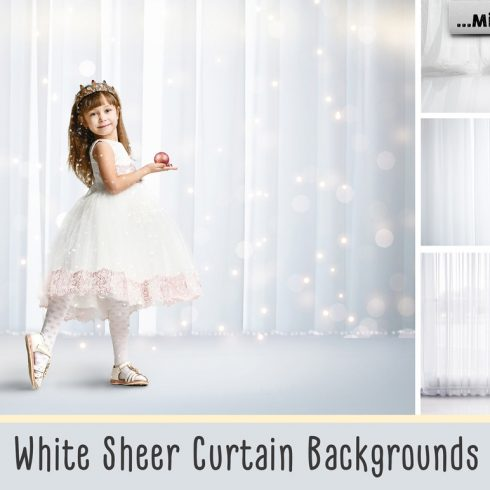 19 Curtain Backgrounds JPG | Download White Sheer Backgrounds - 600 24 490x490