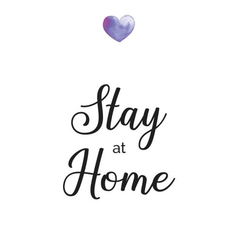 "Free ""Stay at Home"" Postcards Bundle - 600 9 490x490"