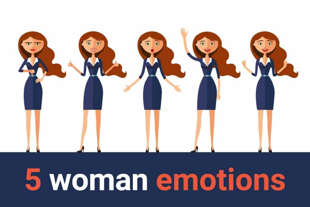 Cartoon Character Woman: Business Edition - 6e698475d5b88b7373d0248b4383555a resize