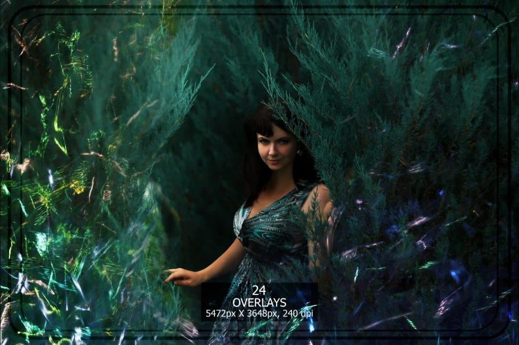 3265 Sparkles png Overlays [27 Gb] - Ashes of Colors Green Sparks copy min