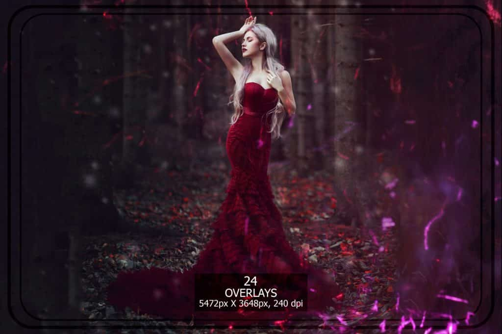 3265 Sparkles png Overlays [27 Gb] - Ashes of Colors Pink Rose copy min