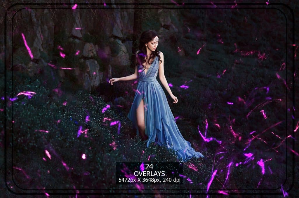 3265 Sparkles png Overlays [27 Gb] - Ashes of Colors Purple copy min