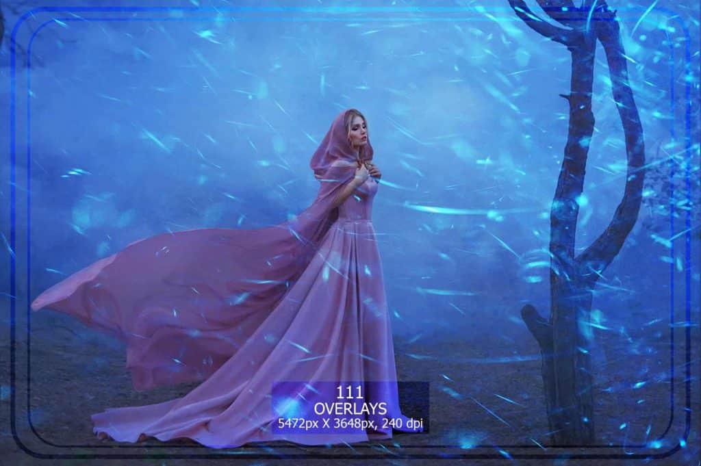 3265 Sparkles png Overlays [27 Gb] - Blue 1 copy min