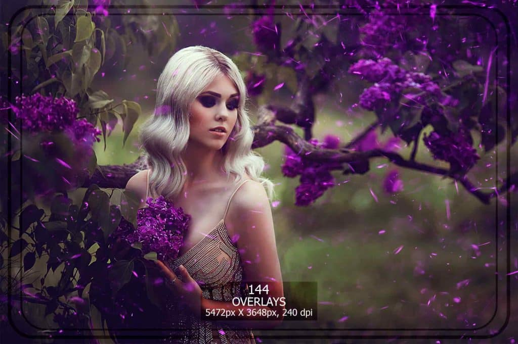 3265 Sparkles png Overlays [27 Gb] - Purple 1 copy min