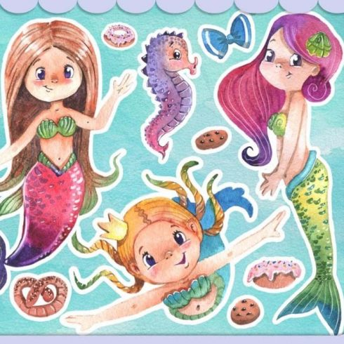 Underwater PNG Clipart Collection 2020 - Untitled 3 1 490x490