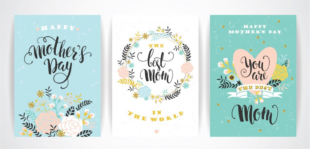 3 Free Mother's Day Cards - mom13
