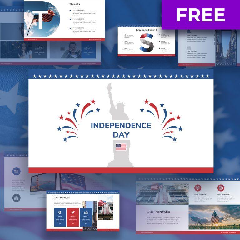 Best 40+ Free Google Slides Themes & Presentation PowerPoint in 2020 - 01 retina 1 768x768