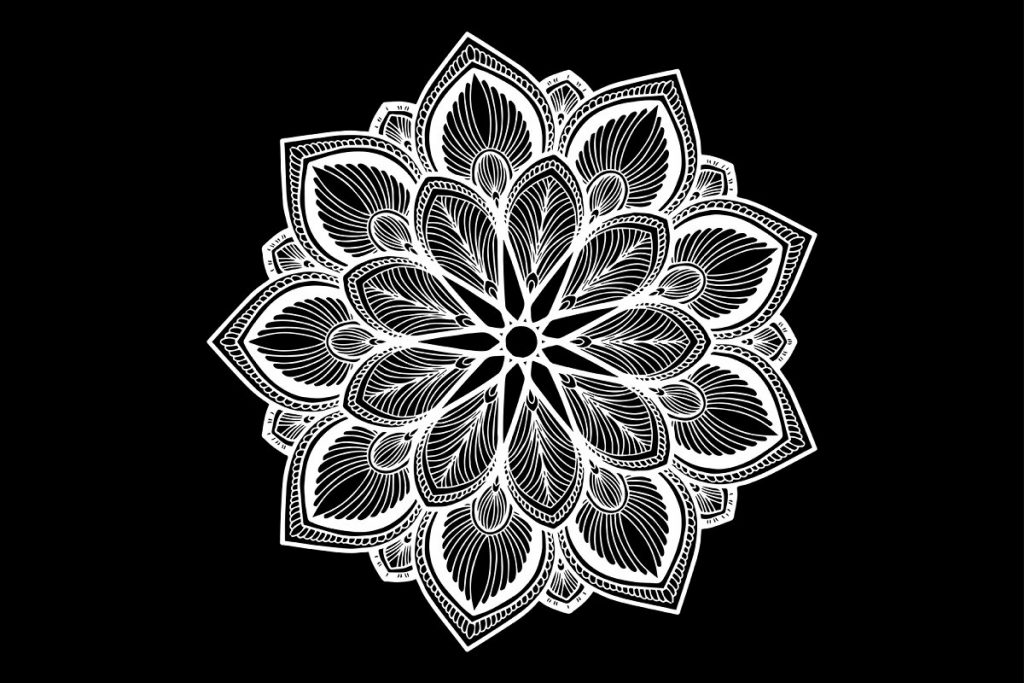 Mandalas Vector