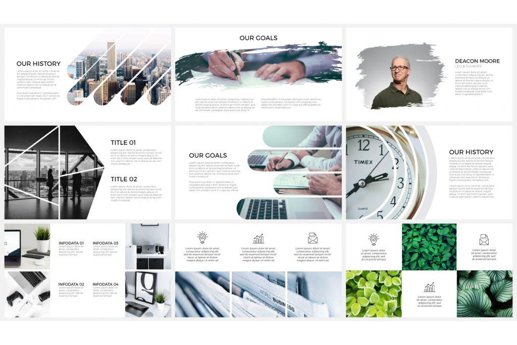 Photo Presentations: 70 Photo Slides JPG, KEY, PDF - 02 1