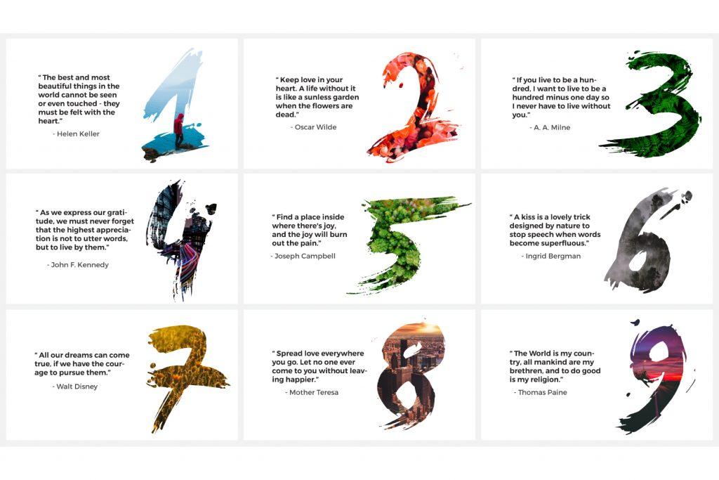 Photo Presentations: 70 Photo Slides JPG, KEY, PDF - 08