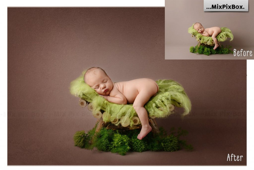 42 Newborn Photography Textures 2020 - 1