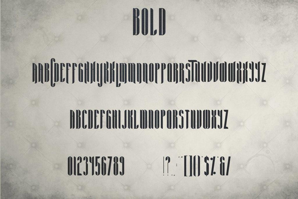 Noe Display Font Alternative - Aria Font Family -70% - 9 2