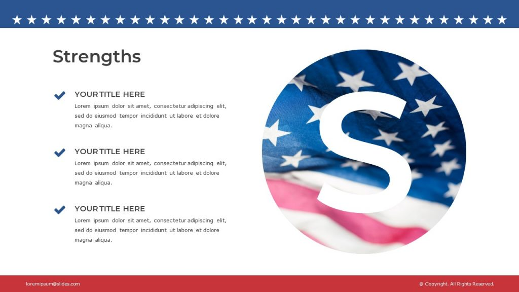 Free Independence Day Google Slides Theme: 8 Slides - Slide15 1