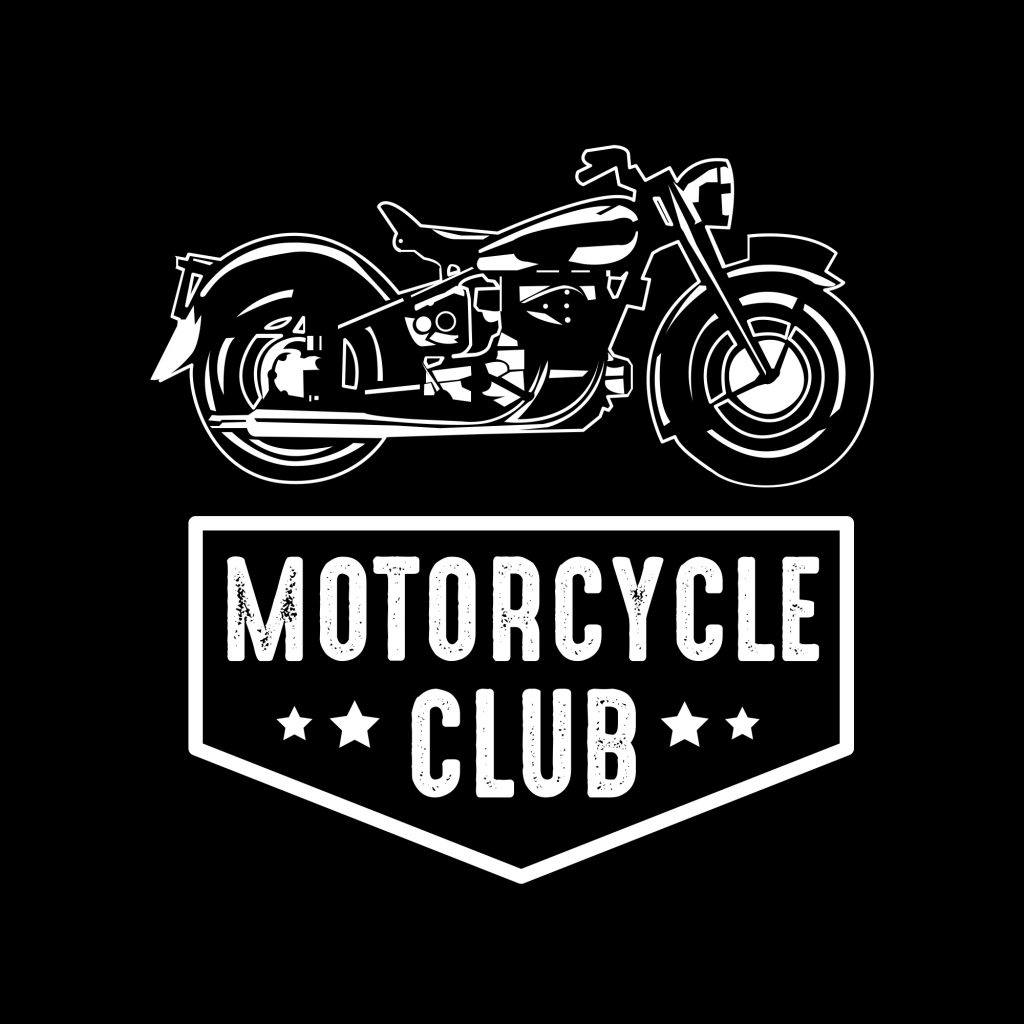 Vintage Motorcycle Logos & Badges 2020 - motorcycle01