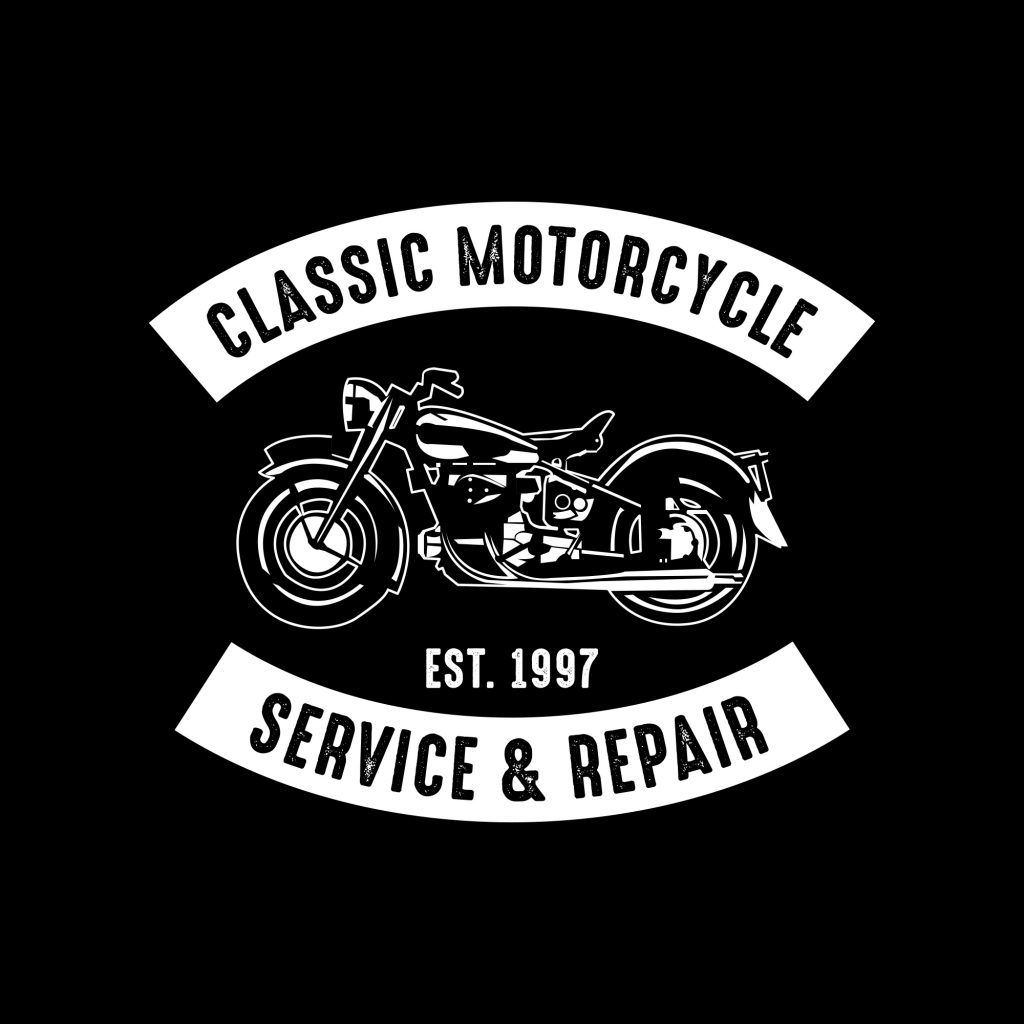 Vintage Motorcycle Logos & Badges 2020 - motorcycle03