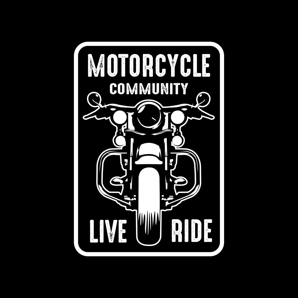 Vintage Motorcycle Logos & Badges 2020 - motorcycle04