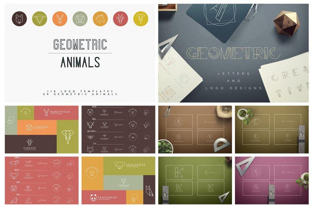 BIG Graphic Collection: 22 in 1 with 4,000+ elements - 11 1 1