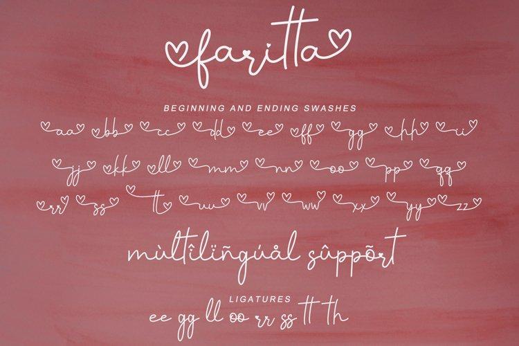 Best Rocky Handwritten Script 2020   Faritta Rocky Handwritten Script - 1a4492a1638488fbc7f6183c22826b947eca4f4101c457afb9f96d478992b468