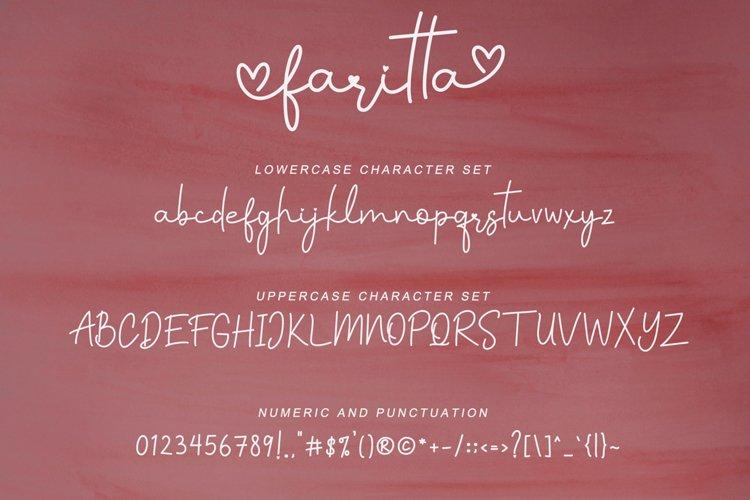 Best Rocky Handwritten Script 2020   Faritta Rocky Handwritten Script - 6d410fbdf23f09aacc8241599fd570b4e3bdb0f00f71730b7e25993d6b625930