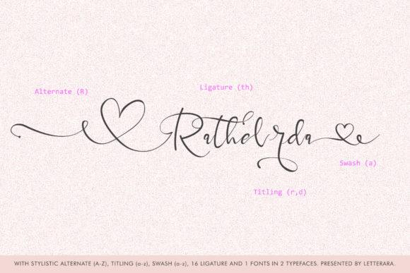 Best Handwritten Sharpie Font 2021 | Brigitta Handwritten Sharpie Font - Brigitta by thomasaradea 2 580x387