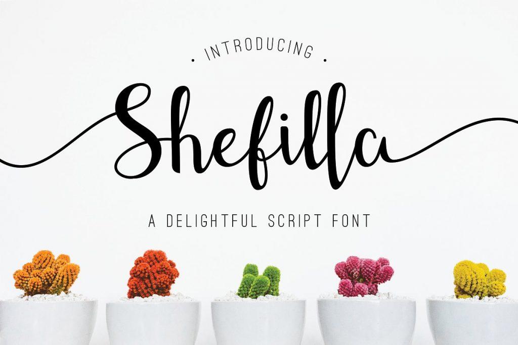 Shefilla Rouge Script Font - artboard 1 .png