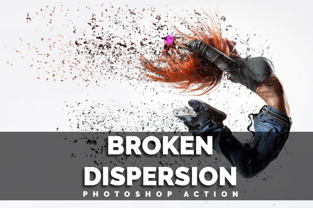 15 Wall Art Photoshop Actions Bundle - preview 1 1