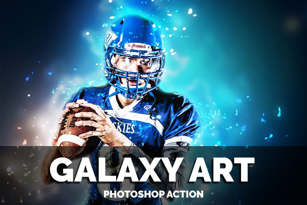 15 Wall Art Photoshop Actions Bundle - preview 1 13