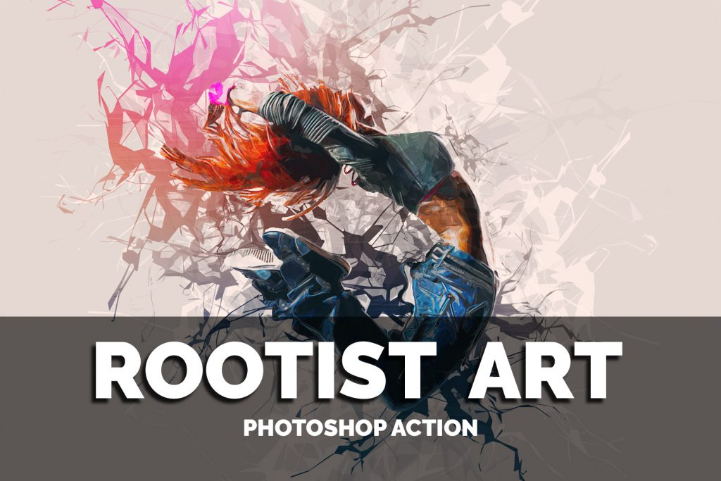 15 Wall Art Photoshop Actions Bundle - preview 1 18