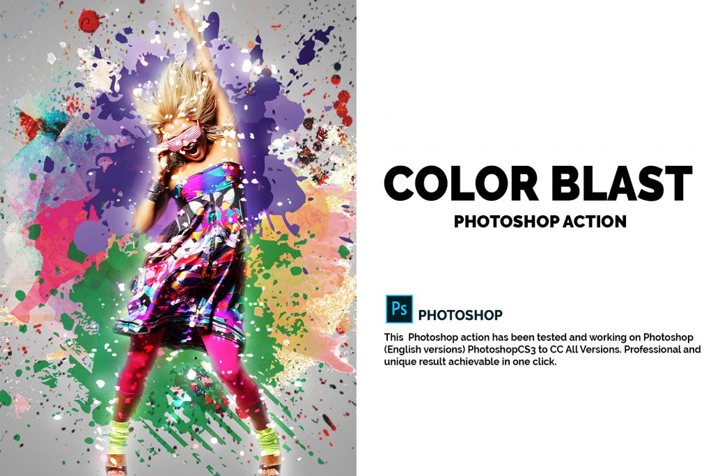 15 Wall Art Photoshop Actions Bundle - preview 1 9