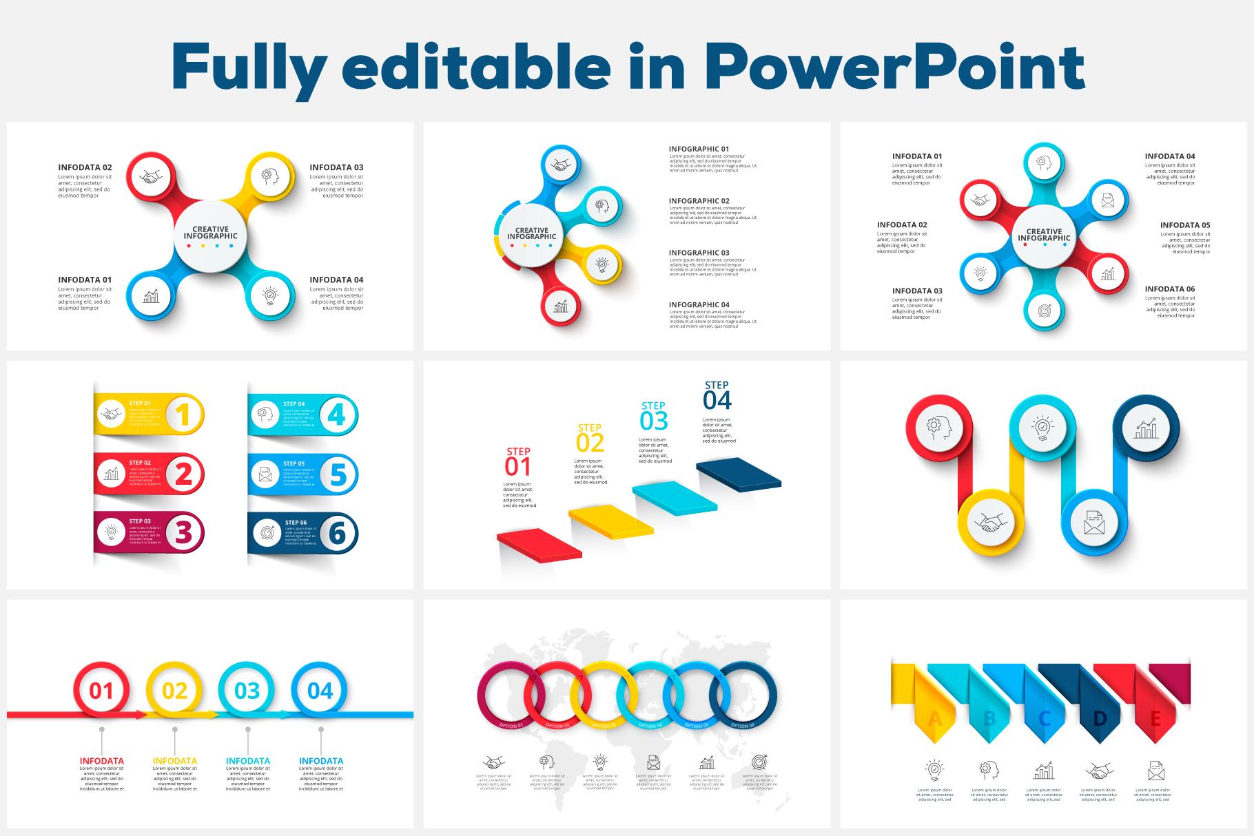 80 Cool Animated Infographics Presentations - 03 1