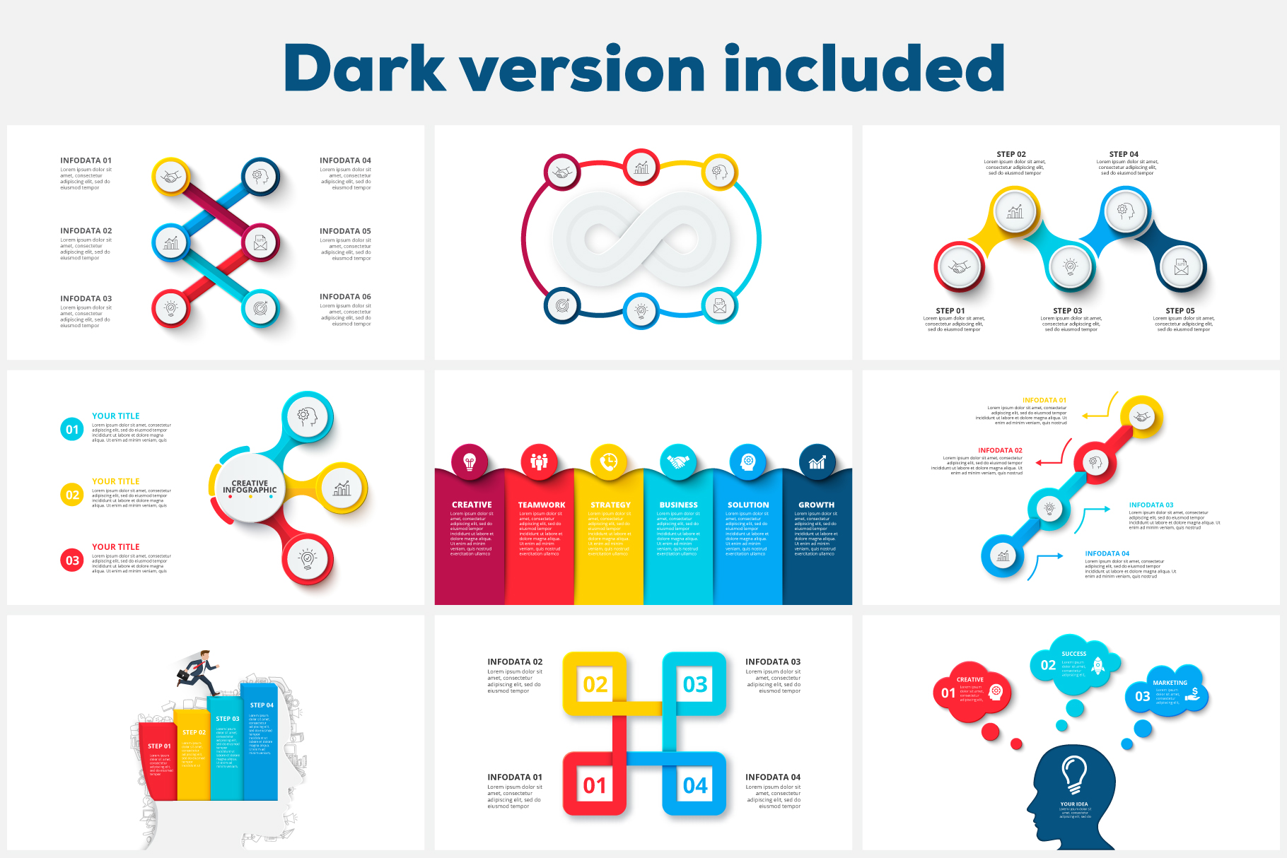 80 Cool Animated Infographics Presentations - 04 1