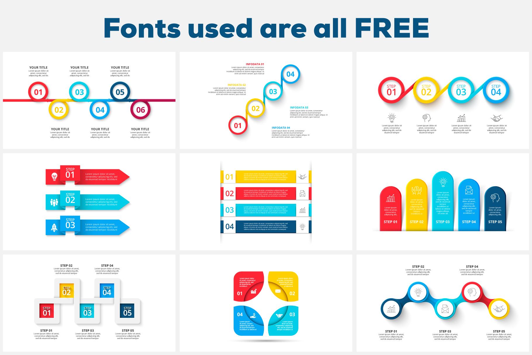 80 Cool Animated Infographics Presentations - 05 1