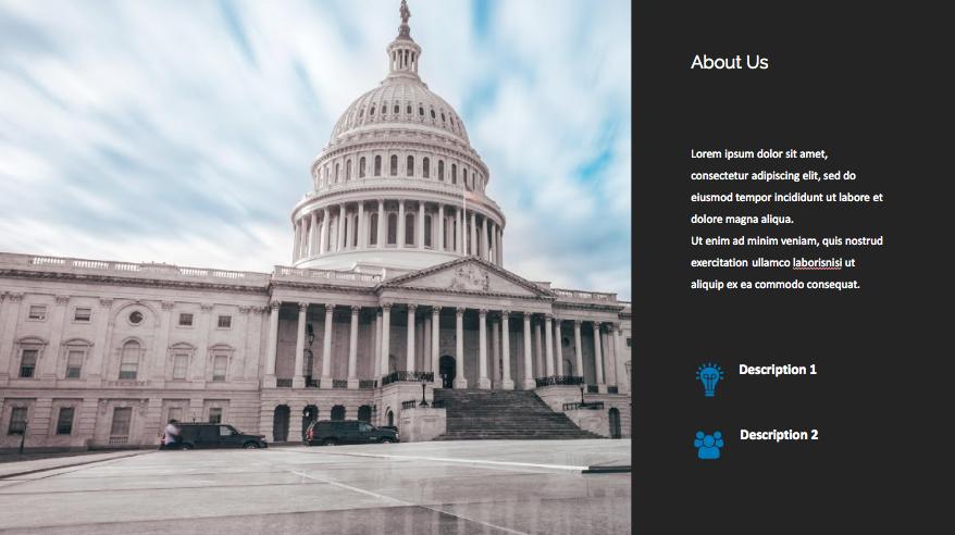 Patriotic PowerPoint Template 2020: 50 Slides + Keynote + Google Slides - Screen Shot 2020 07 03 at 13.04.37