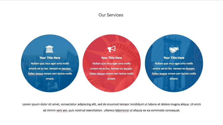 Patriotic PowerPoint Template 2020: 50 Slides + Keynote + Google Slides - Screen Shot 2020 07 03 at 13.05.13